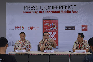 press releaseoneheart mobile app mpm 2015