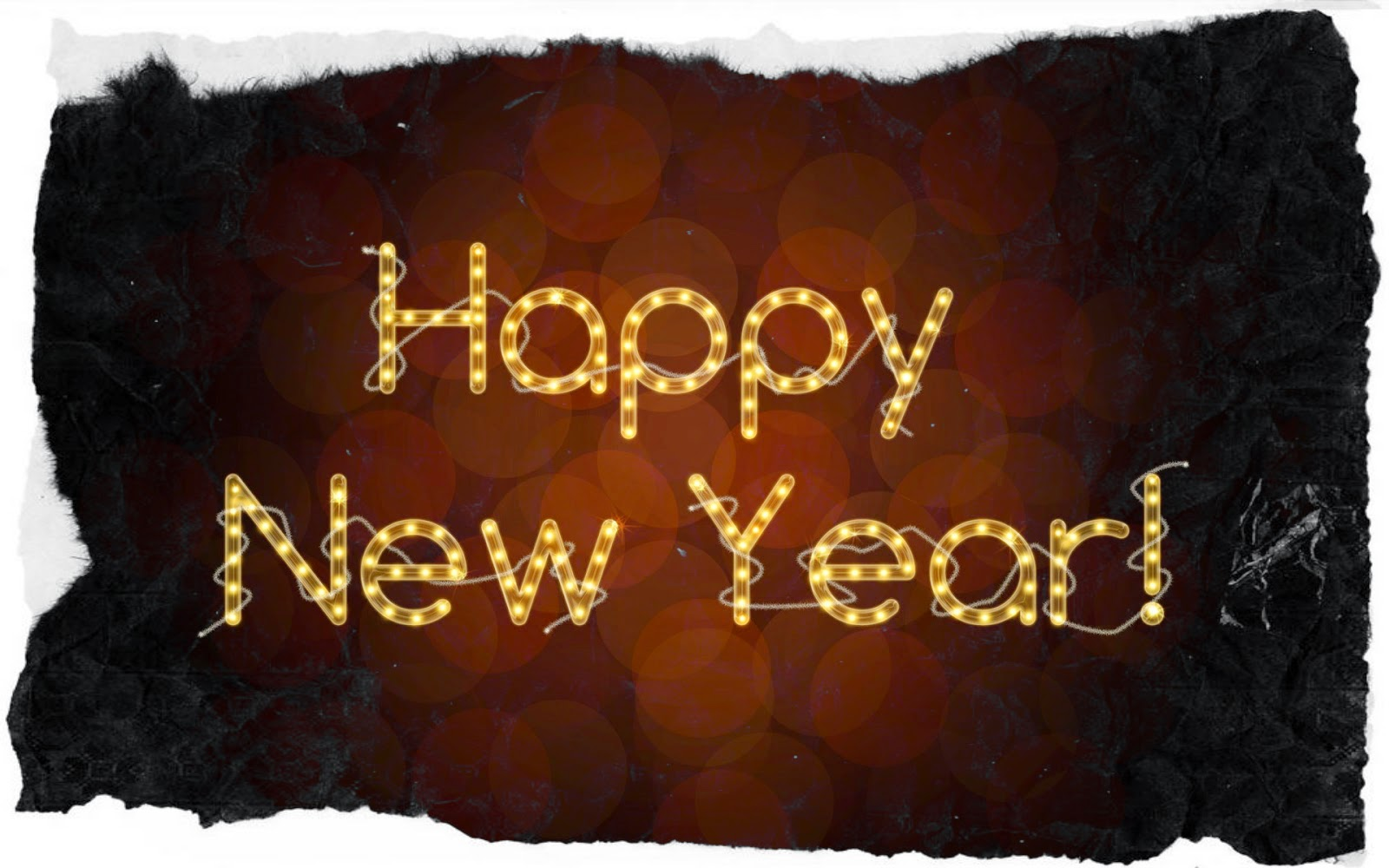 Happy New Year 2015 Sms For Her