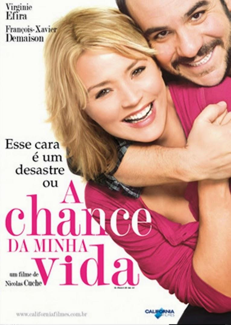 A Chance da Minha Vida – Dublado (2011)