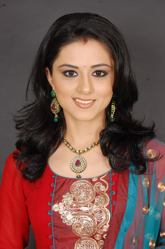 Indian Television Actress Latest Serials And Videos Gallery