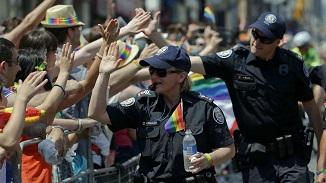 AO NEWS: Un pastor a fost avertizat de poliție să nu jignească persoanele LGBT