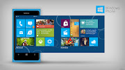 RVanhuawere has created a concept of what the Windows Phone 8 user interface .