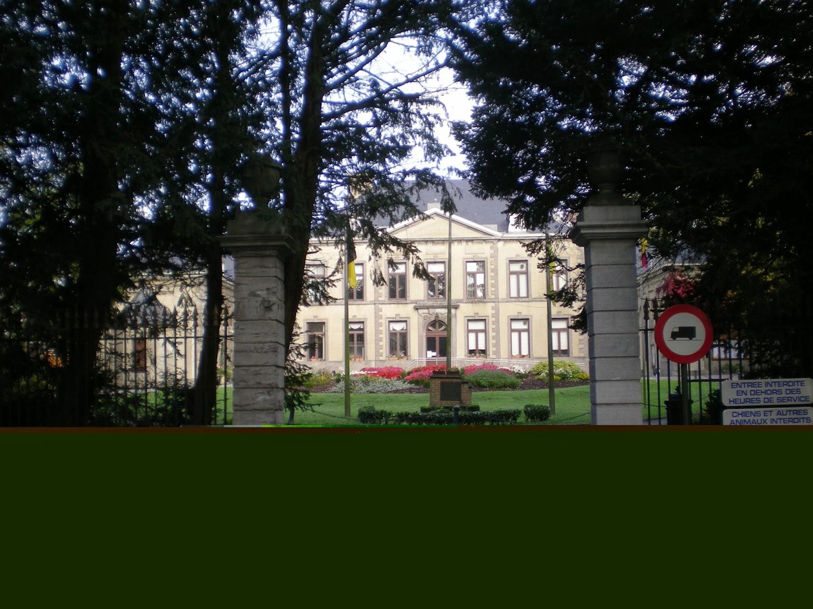 Chateau de la Paix