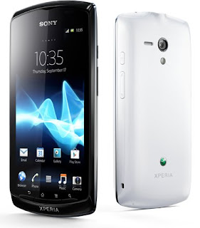 Sony Xperia Neo L