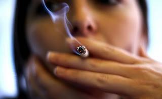Berhenti Merokok Untuk Memperpanjang Umur