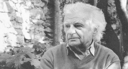 Ιβ Μπονφουά: Λάτρης του μεσογειακού φωτός
