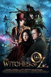 Watch The Witches of Oz 2011 R5 Hollywood Movie Online | The Witches of Oz 2011 Hollywood Movie Poster