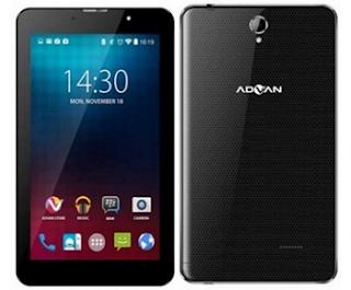 Harga Tablet Advan I7 terbaru