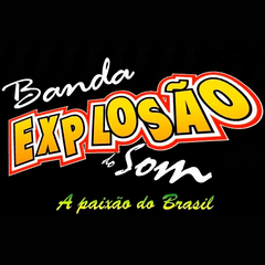 BANDA EXPLOSÃO DO SOM