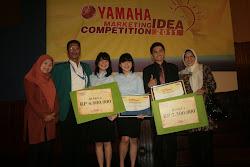 Photo Bersama Juara I & II