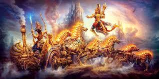Cerita Mahabharata