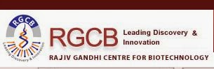 Rajiv Gandhi Centre for Biotechnology (RGCB) Logo
