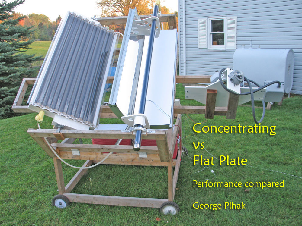 georgesworkshop index comparing concentrator to flat