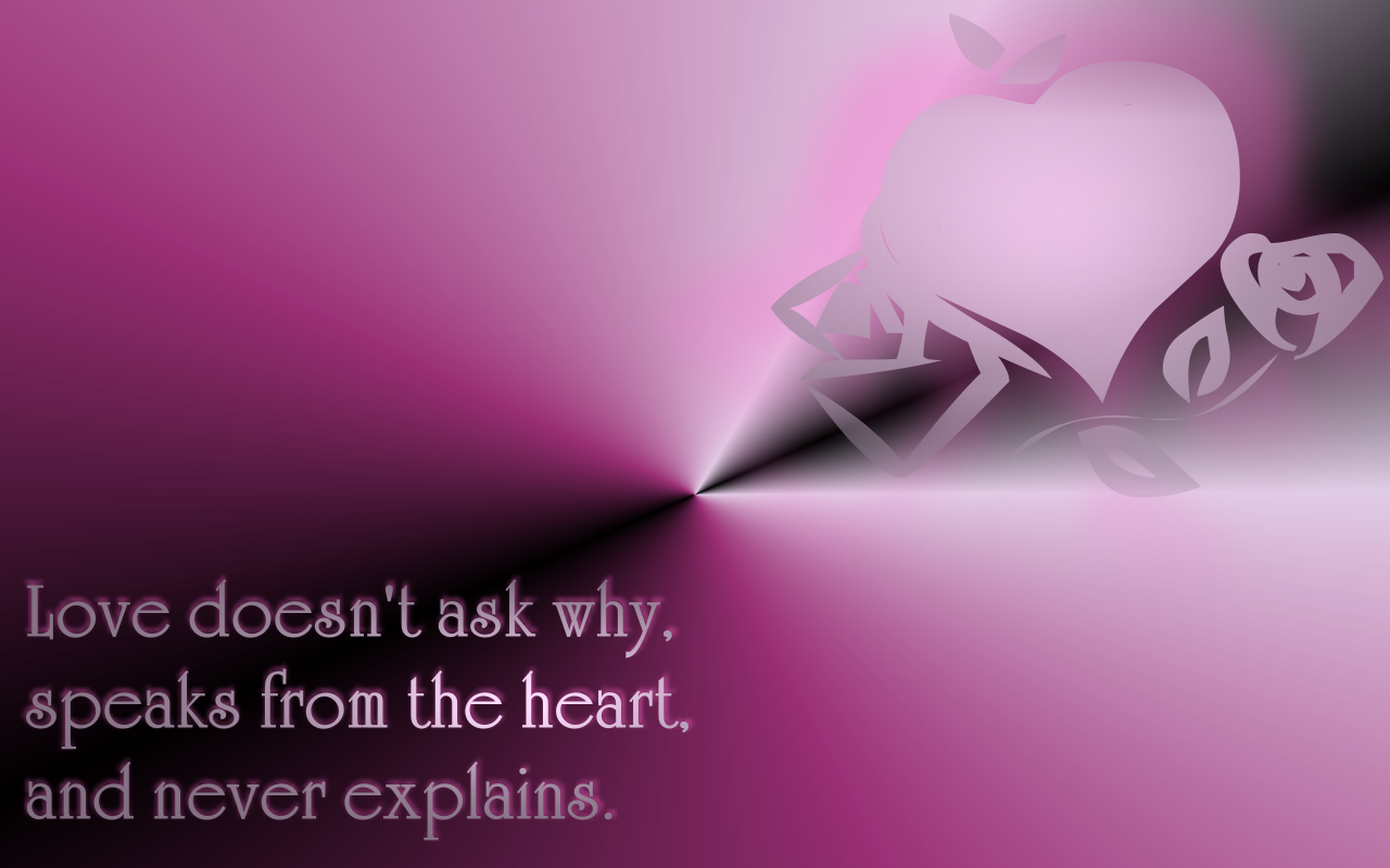 song lyric quotes in text image love doesn 39 t ask why