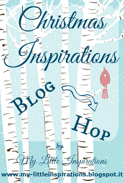 Christmas Inspiration Blog Hop