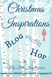 Christmas Inspiration Blog Hop