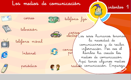 JUEGO MEDIOS COMUNICACIÓN