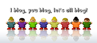 blogging is for everybody