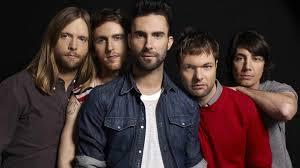 Maroon 5 en Santiago 2016 2017 2018  venta de entradas primera fila hasta adelante