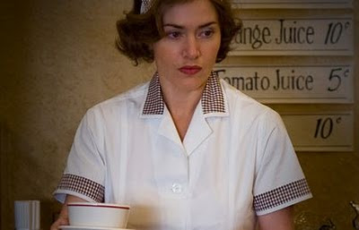 Academy Award Winner Kate Winslet in HBO's Mildred Pierce
