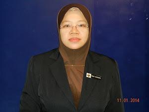 Guru Penolong Kanan Kokurikulum (PPP DGA32)
