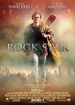 Rock Giai Điệu Cuồng