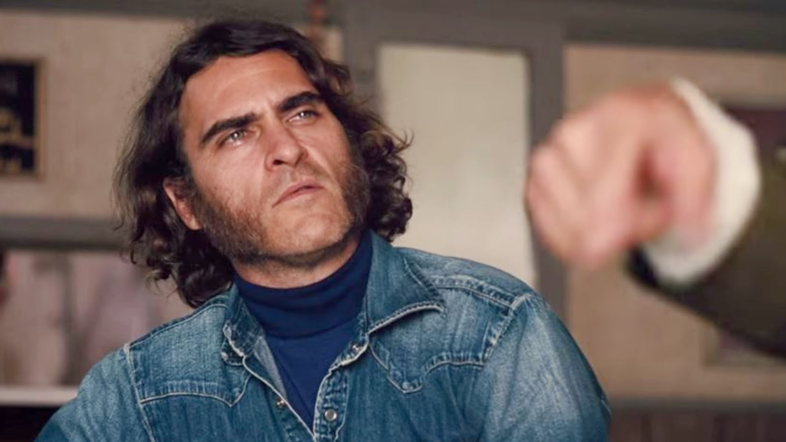 Inherent Vice Wallpaper Anderson's Inherent Vice