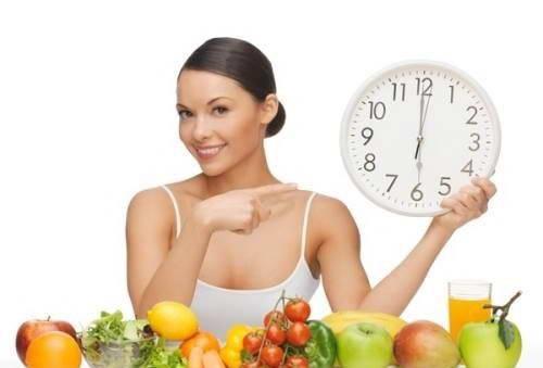 Các con số giúp bạn lên kế hoạch giảm cân