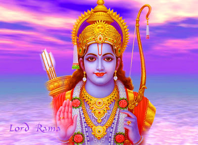 hindu lord raman hq images