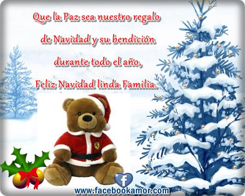Image gallery imagenes bonitas de navidad - Postales de navidad bonitas ...