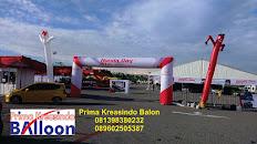 Balon Gapura