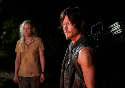 The Walking Dead - 4x12 - Non tutto è perduto