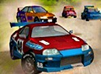 carreras de Rally