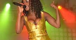 Raquel releases new photos | Ghana Music