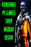 Game Shop Murah