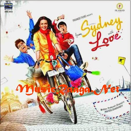 From Sydney With Love hindi mp3 songs