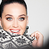 Katy Perry to star in H&M's Christmas 2015 Campaign
