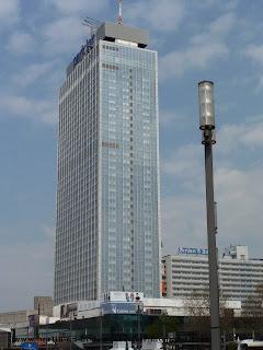 Park Inn Hotel, alexanderplatz, berlin