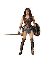 Wonder Woman by Medicom Toys