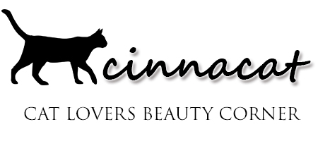 Cat lovers beauty corner