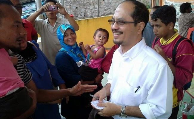 Bukan Kerajaan Tanggung Rakyat 3 Bulan Tapi Rakyat Tanggung Menteri 12 Bulan Setahun