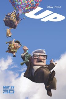 Up – Una Aventura de Altura (2009) [3GP-MP4]