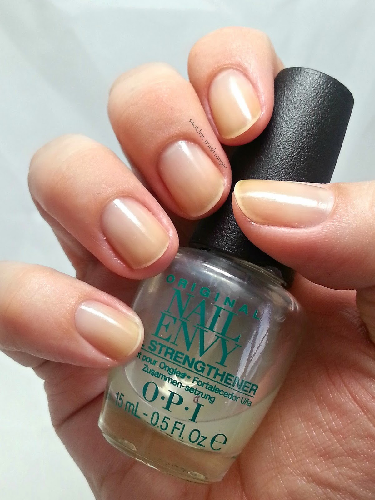 imPress press-on manicure review : Holla