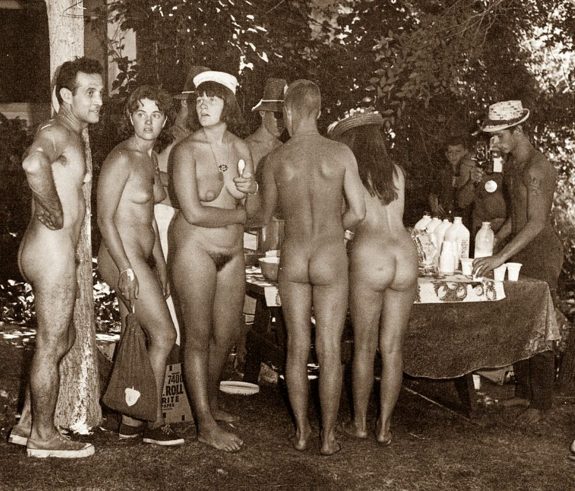 Opinion very Family nudism vintage pity