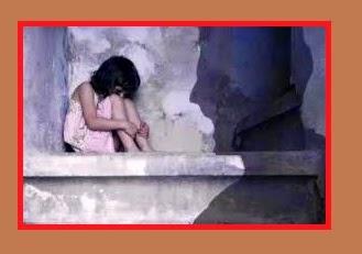 kejahatan Pelecehan seksual anak