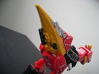 Minipla Gabutrya Kyoryuzin Zyuden Sentai Kyoryuger Super Sentai Candy Toy