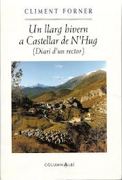 Un llarg hivern a Castellar de N'Hug