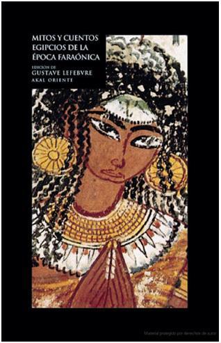 Mitos y cuentos egipcios