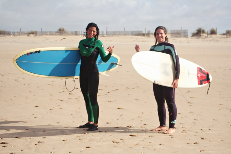 Surf Cádiz