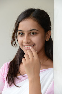 Sridivya Latest Gorgeous Photos 009 Sridivya New Gorgeous Photos at Mallela Teeramlo Sirimalle Movie Press Meet